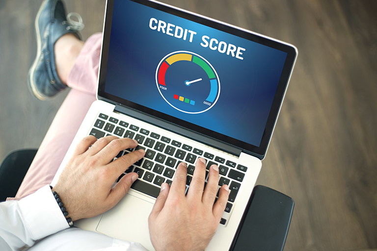 More consumers keeping tab on credit scores amid covid-19 lockdown